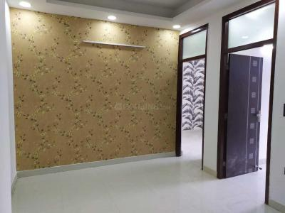 Gallery Cover Image of 1000 Sq.ft 3 BHK Independent House for buy in Sector 105 for 3400000