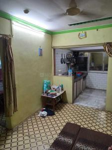 Gallery Cover Image of 375 Sq.ft 1 BHK Apartment for rent in Vashi for 17000