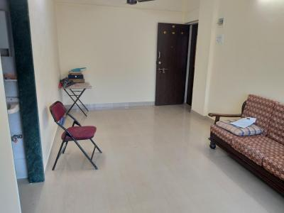 Gallery Cover Image of 875 Sq.ft 2 BHK Apartment for rent in Kandivali East for 31000