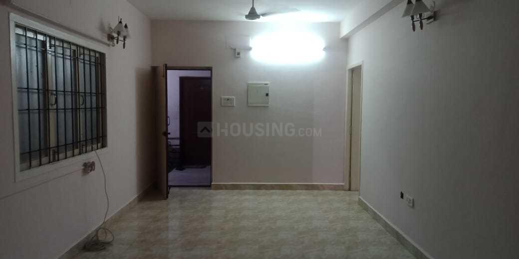 Living Room Image of 1500 Sq.ft 3 BHK Apartment for rent in Thoraipakkam for 20000