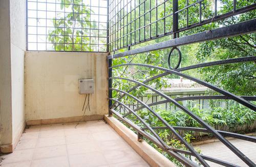 Balcony Image of Sumadhura Sawan 126 in Krishnarajapura