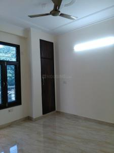 Gallery Cover Image of 600 Sq.ft 1 BHK Independent Floor for rent in Chhattarpur for 9000