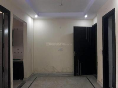 Gallery Cover Image of 550 Sq.ft 2 BHK Apartment for rent in Sai Vihar, Ghitorni for 12000