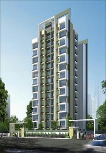 Gallery Cover Image of 700 Sq.ft 1 BHK Apartment for buy in Malad West for 5900000