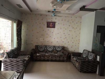 Gallery Cover Image of 800 Sq.ft 2 BHK Apartment for buy in Chandlodia for 4800000