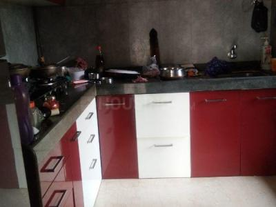 Gallery Cover Image of 1040 Sq.ft 3 BHK Apartment for rent in Borivali East for 42000