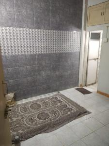 Gallery Cover Image of 700 Sq.ft 1 BHK Independent Floor for rent in Airoli for 16000