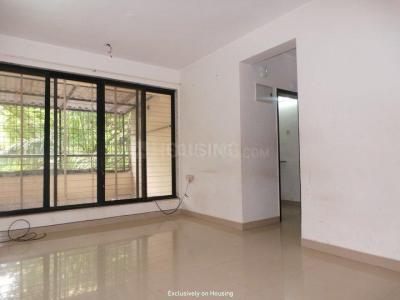 Gallery Cover Image of 500 Sq.ft 1 BHK Apartment for buy in OM GOKUL GARDEN CHS, Kandivali East for 7400000
