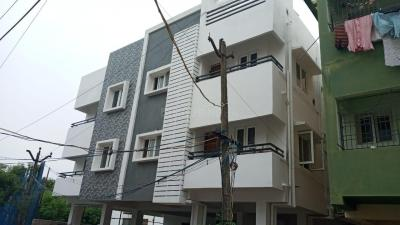 Gallery Cover Image of 743 Sq.ft 2 BHK Apartment for buy in Aliyah Lily, Perungudi for 5971088
