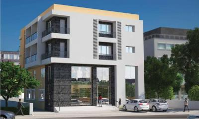 Gallery Cover Image of 1050 Sq.ft 2 BHK Apartment for buy in Kgeyes 7Th Avenue, Besant Nagar for 14100000