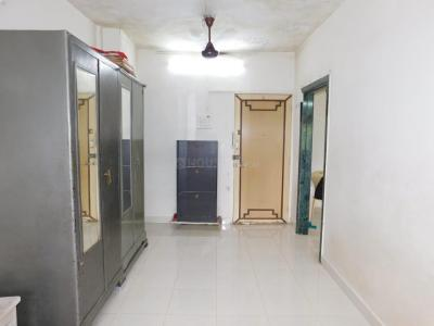 Gallery Cover Image of 740 Sq.ft 2 BHK Independent Floor for buy in Ghatkopar West for 9500000