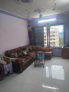 Gallery Cover Image of 1050 Sq.ft 2 BHK Apartment for buy in Richmond Town Apartment, Vasai West for 7600000