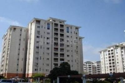 Gallery Cover Image of 2220 Sq.ft 3 BHK Apartment for buy in Sadduguntepalya for 34000000