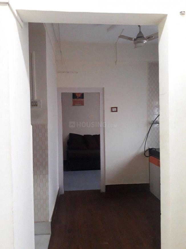 Passage Image of 470 Sq.ft 1 BHK Apartment for buy in Goregaon East for 8500000