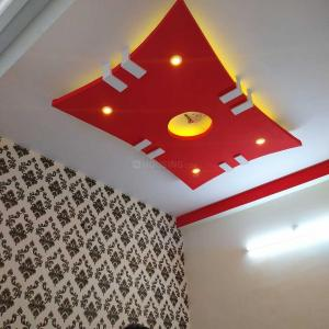 Gallery Cover Image of 800 Sq.ft 2 BHK Apartment for buy in Adhartal for 2800000