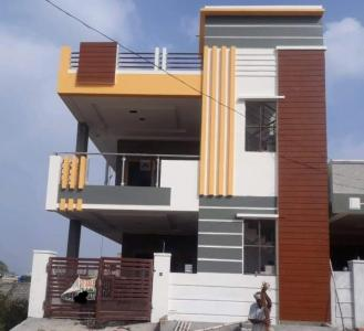 Gallery Cover Image of 2700 Sq.ft 4 BHK Villa for buy in Annojiguda for 7500000