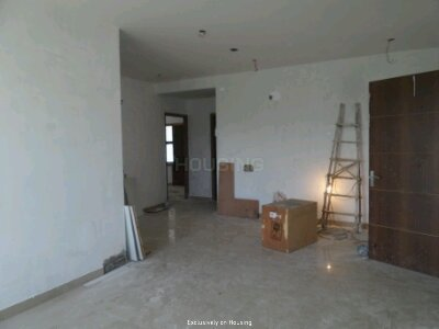 Gallery Cover Image of 2700 Sq.ft 3 BHK Independent Floor for buy in Sector 52 for 10000000