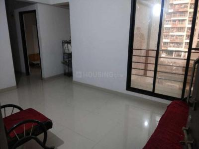 Gallery Cover Image of 1100 Sq.ft 3 BHK Apartment for rent in Ulwe for 16000