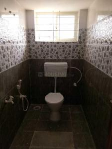 Bathroom Image of Raj Vasthavya Boys PG in Guttahalli