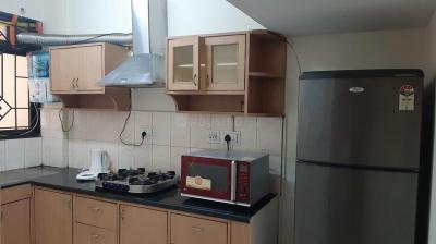 Gallery Cover Image of 1236 Sq.ft 2 BHK Apartment for rent in C V Raman Nagar for 31000