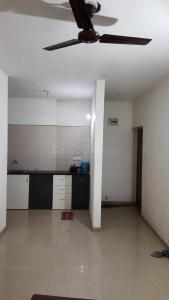 Gallery Cover Image of 500 Sq.ft 1 BHK Apartment for rent in Gujarat International Jan Mangla, Gujarat International Finance Tec City for 7500