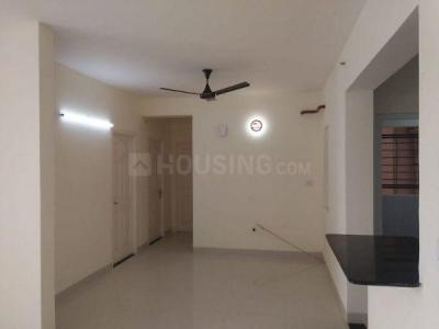 Gallery Cover Image of 1403 Sq.ft 3 BHK Apartment for rent in Embassy Residency, Perumbakkam for 20000