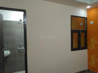 Gallery Cover Image of 650 Sq.ft 1 BHK Independent Floor for buy in Neb Sarai for 1800000