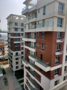 Gallery Cover Image of 1050 Sq.ft 3 BHK Apartment for buy in Arch Starwood, Chinar Park for 10000000