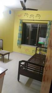 Gallery Cover Image of 772 Sq.ft 2 BHK Apartment for rent in Mulund West for 35000
