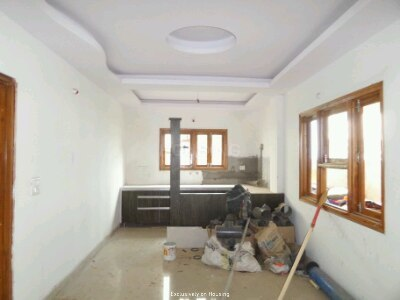 Gallery Cover Image of 1000 Sq.ft 3 BHK Apartment for buy in Kohefiza for 4500000