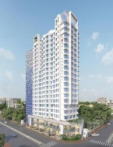 Gallery Cover Image of 1100 Sq.ft 2 BHK Apartment for buy in Romell Vasanthi, Mulund East for 13900000
