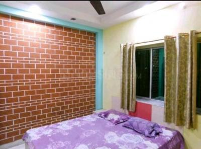 Gallery Cover Image of 360 Sq.ft 1 BHK Apartment for rent in Tollygunge for 6500