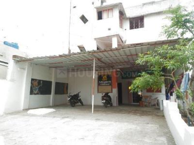 Gallery Cover Image of 400 Sq.ft 2 BHK Independent House for rent in Mullai Nagar for 6000