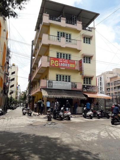 Building Image of Sk Inn in BTM Layout