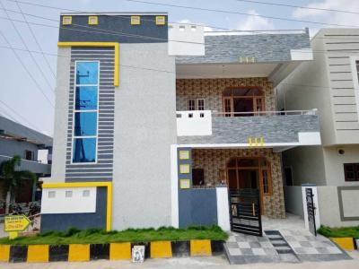 Gallery Cover Image of 1150 Sq.ft 2 BHK Independent House for rent in Dammaiguda for 10000