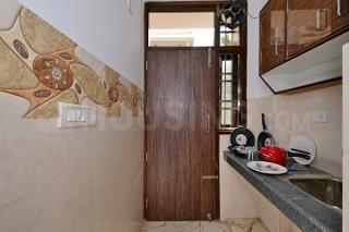Kitchen Image of PG 4884864 Sector 24 in DLF Phase 3