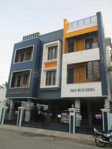 Gallery Cover Image of 1293 Sq.ft 2 BHK Independent Floor for rent in Keelakattalai for 15000