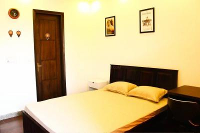 Bedroom Image of PG In Sector 48 Gurgaon in Sector 48