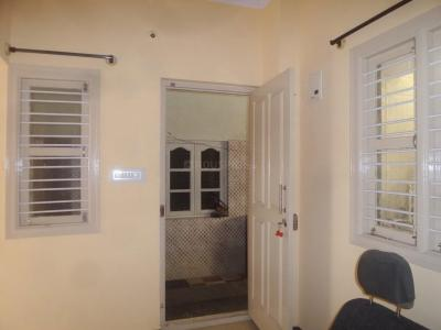 Gallery Cover Image of 400 Sq.ft 1 BHK Apartment for rent in Hosakerehalli for 5500