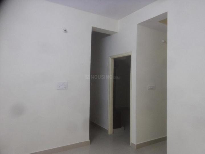 Living Room Image of 600 Sq.ft 1 BHK Apartment for rent in Panathur for 12500