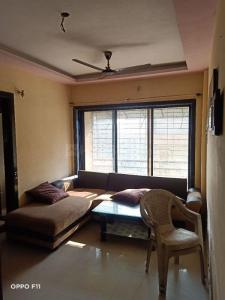 Gallery Cover Image of 1050 Sq.ft 2 BHK Apartment for rent in GNC Shree Shashwat II, Mira Road East for 24000