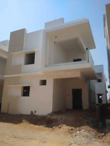 Gallery Cover Image of 2006 Sq.ft 3 BHK Villa for buy in Mallampet for 7800000