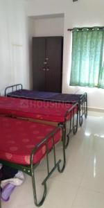 Bedroom Image of Vr Men's Hostel in Sholinganallur