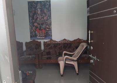 Gallery Cover Image of 1409 Sq.ft 3 BHK Villa for rent in Ramachandra Puram for 14000
