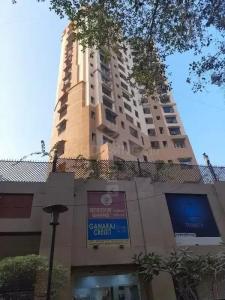 Gallery Cover Image of 1250 Sq.ft 3 BHK Apartment for rent in Avarsekar Srushti, Prabhadevi for 110000