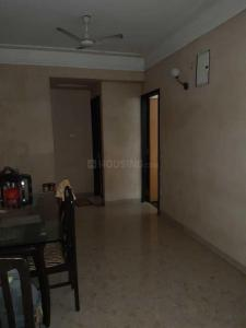 Gallery Cover Image of 1050 Sq.ft 2 BHK Apartment for buy in Belapur CBD for 25000000