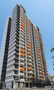 Gallery Cover Image of 1182 Sq.ft 3 BHK Apartment for buy in Shapoorji Pallonji Joyville Virar Phase 1, Virar West for 8000000