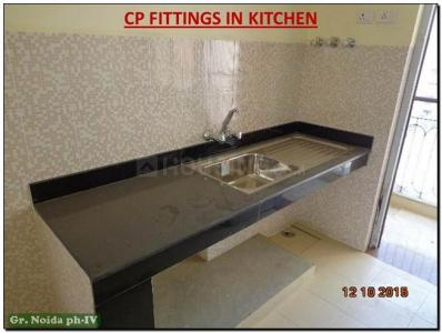 Gallery Cover Image of 950 Sq.ft 3 BHK Apartment for rent in Chi II for 16000