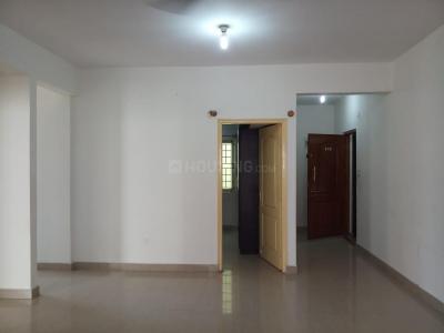 Gallery Cover Image of 1116 Sq.ft 2 BHK Apartment for buy in Sanjana Monarch, Devarachikkana Halli for 4000000
