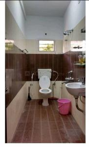 Bathroom Image of Premium PG in HBR Layout